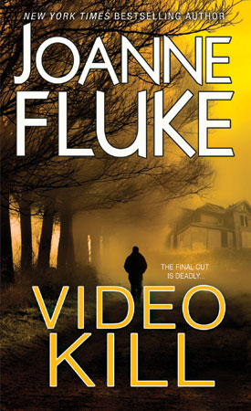 Video Kill Joanne Fluke